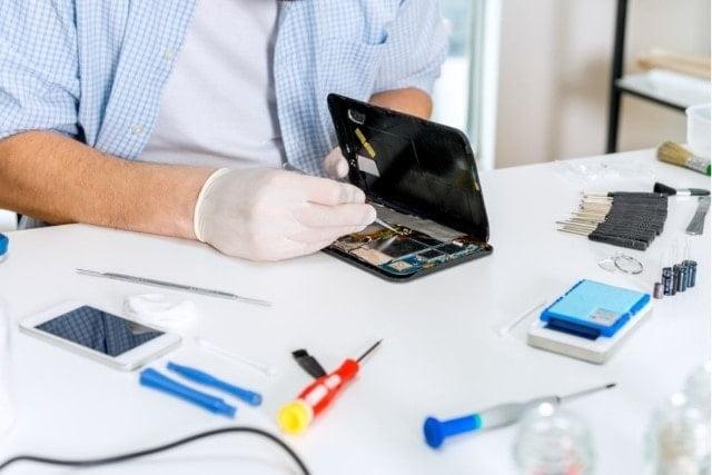 tablet repair singapore