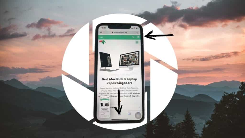 How to Screenshot on Different iPhone Models?