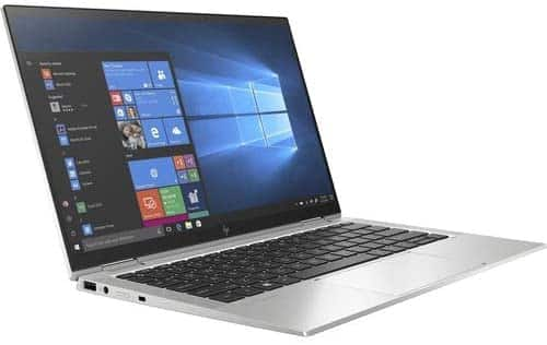 HP laptop in Singapore - 3