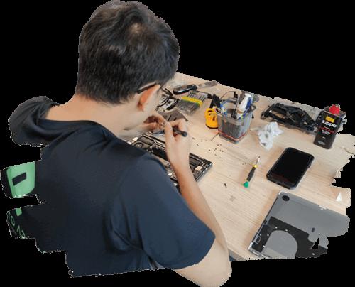 computer Repair Technician 640